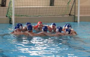 Water polo Adultes